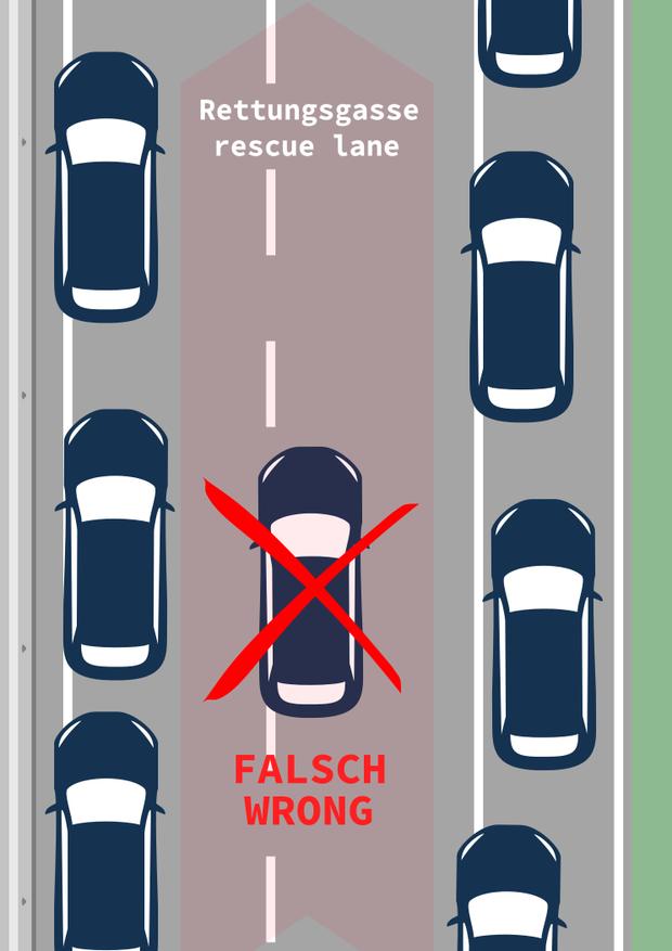 Tai nạn giao thông ở Hàn Quốc, và cách mà người ta ứng xử khi bắt gặp khiến bất cứ ai cũng phải nể phục - Ảnh 4.