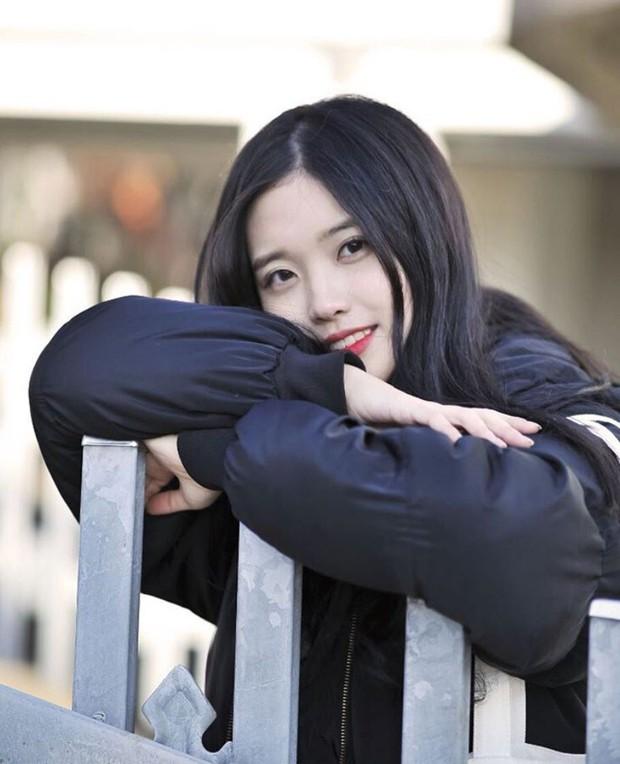 Vẻ đẹp mong manh của cô gái Hàn 21 tuổi được ví như bản sao IU - Ảnh 5.