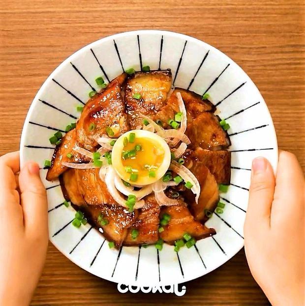 Cách làm thịt xá xíu không thể dễ hơn cho người vừa lười vừa muốn ăn ngon - Ảnh 6.