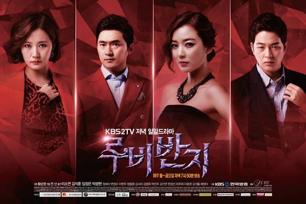 5 mối quan hệ quá kì lạ trong phim tình cảm Hàn: Chú và cháu... yêu nhau? - Ảnh 3.