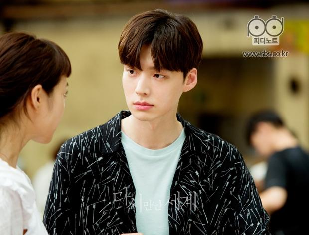 Cười ngất với bằng chứng Ahn Jae Hyun thời đi học chưa từng... đánh bạn! - Ảnh 6.