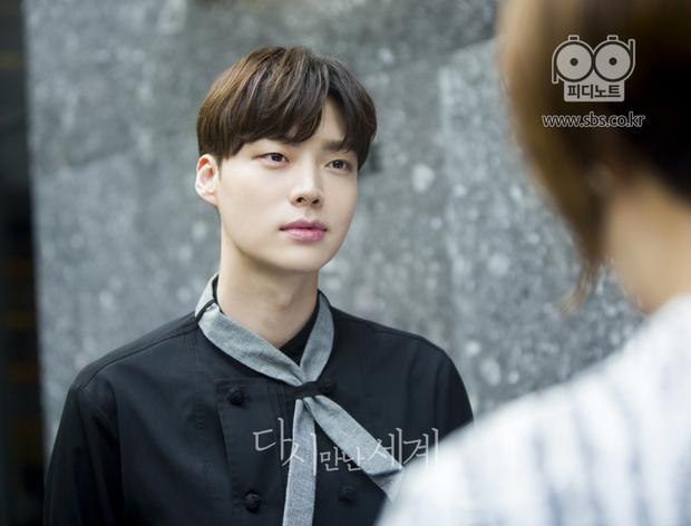 Cười ngất với bằng chứng Ahn Jae Hyun thời đi học chưa từng... đánh bạn! - Ảnh 3.