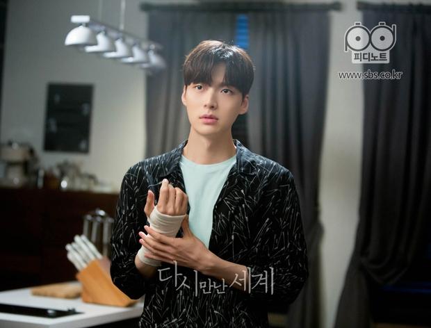 Cười ngất với bằng chứng Ahn Jae Hyun thời đi học chưa từng... đánh bạn! - Ảnh 5.