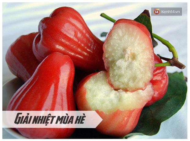 Ăn roi chẳng những không đau mà còn giảm cân và vô cùng tốt cho sức khỏe - Ảnh 7.