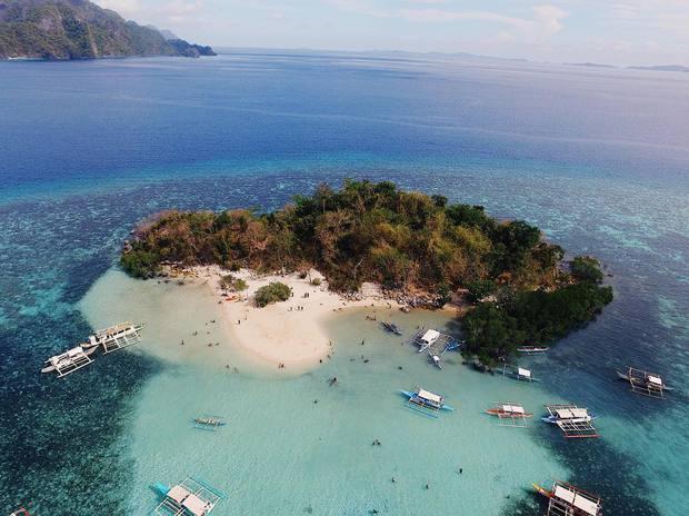 Đảo Coron - Thiên đường lặn biển đẹp mê hoặc chỉ cách Việt Nam 3h bay - Ảnh 20.