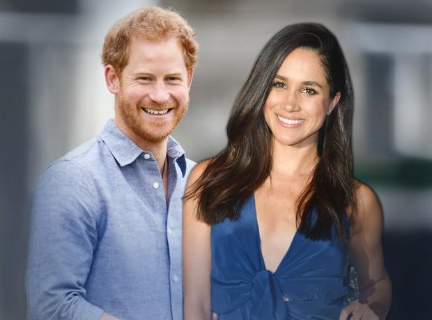 Nóng: Hoàng gia Anh khẳng định thông tin Hoàng tử Harry kết hôn với bạn gái Meghan Markle - Ảnh 1.