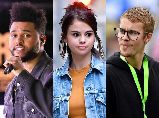 Justin Bieber bị bắt gặp qua đêm ở nhà Selena Gomez dù chỉ là bạn bè - Ảnh 6.