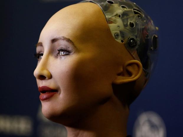Những dấu hỏi lớn về quyền lợi của Sophia - robot được trao quyền công dân đầu tiên trên thế giới - Ảnh 4.