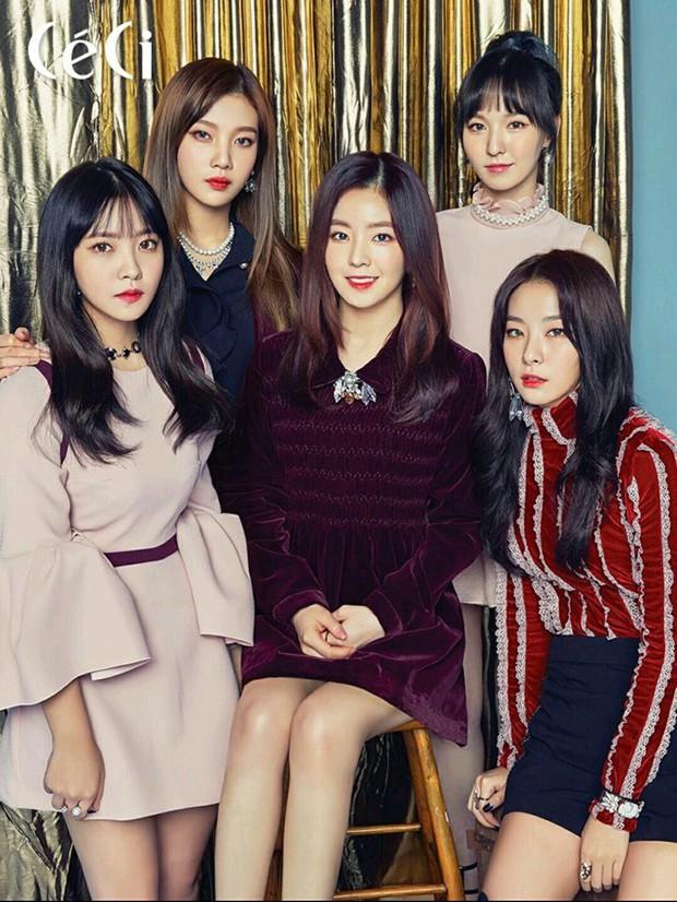 Chính thức lộ diện line up idol nữ Kpop tham dự AAA 2019: BLACKPINK vắng mặt, TWICE, Red Velvet cùng loạt tân binh sừng sỏ sẽ đến Việt Nam! - Ảnh 4.