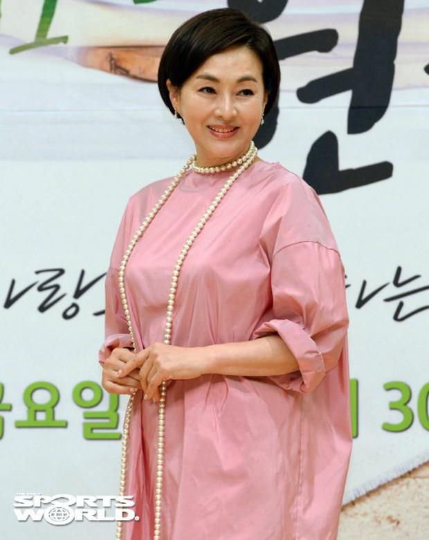 Trước thời Lee Young Ae, Song Hye Kyo, đây là 9 mĩ nhân thống trị màn ảnh Hàn mà khán giả mê mẩn - Ảnh 20.