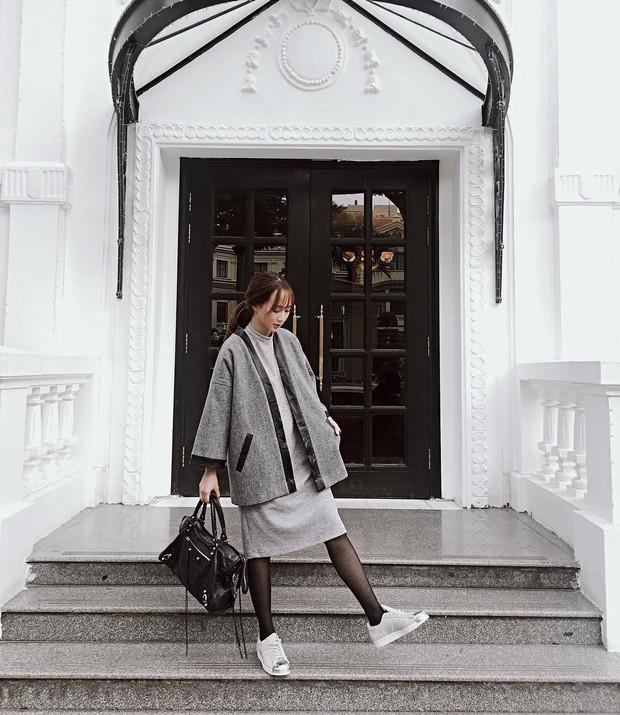 Hết Quỳnh Anh Shyn, Châu Bùi, giờ đến Sun HT gia nhập hội những hot girl có nhiều đồ hiệu - Ảnh 10.