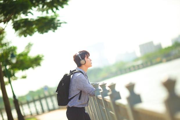 Chi Pu đóng vai nhạc sĩ, cặp kè người tình MV Jin Ju Hyung trpong phim điện ảnh Việt - Hàn - Ảnh 4.