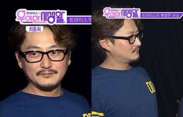 Những ông bố của mỹ nam mỹ nữ hàng đầu xứ Hàn: Đẹp đến tầm tài tử cũng phải ghen tị - Ảnh 12.