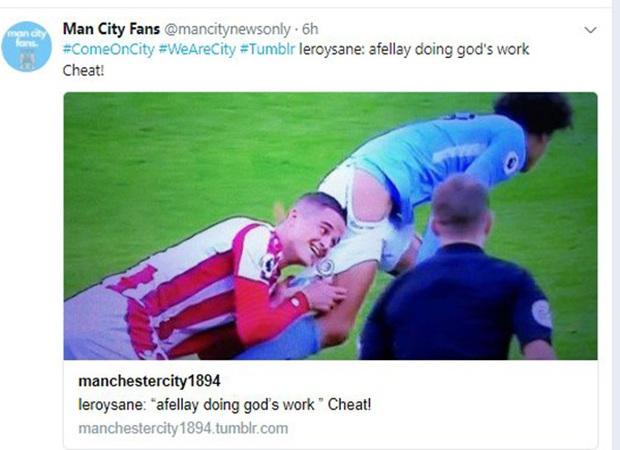Hàng công của Man City siêu mạnh, Pep đang khiến cả Premier League khiếp đảm - Ảnh 7.