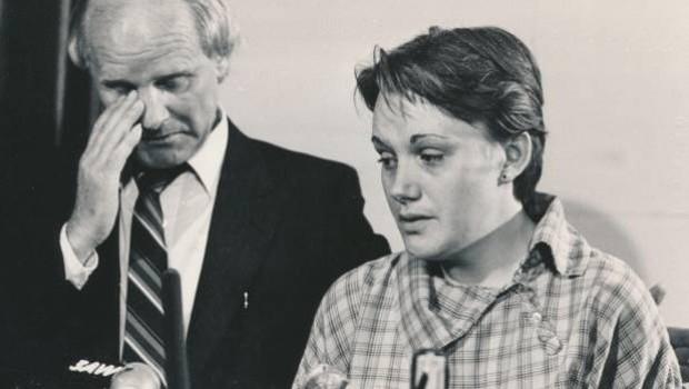 Nhận tội sau 33 năm hãm hiếp và sát hại bé gái 6 tuổi, hung thủ bất ngờ bị bạn tù tấn công dã man - Ảnh 6.