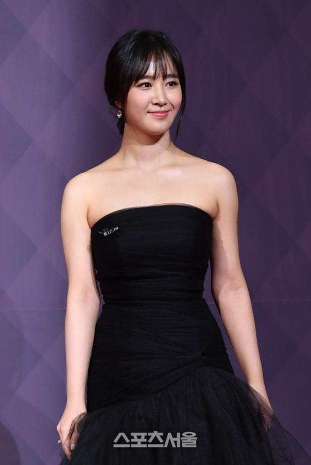 Thật như đùa: Suzy vượt mặt cả Lee Young Ae, thắng giải khủng tại SBS Drama Awards 2017 - Ảnh 4.