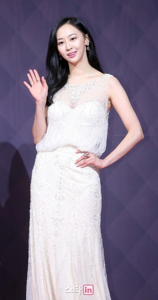 Thật như đùa: Suzy vượt mặt cả Lee Young Ae, thắng giải khủng tại SBS Drama Awards 2017 - Ảnh 3.