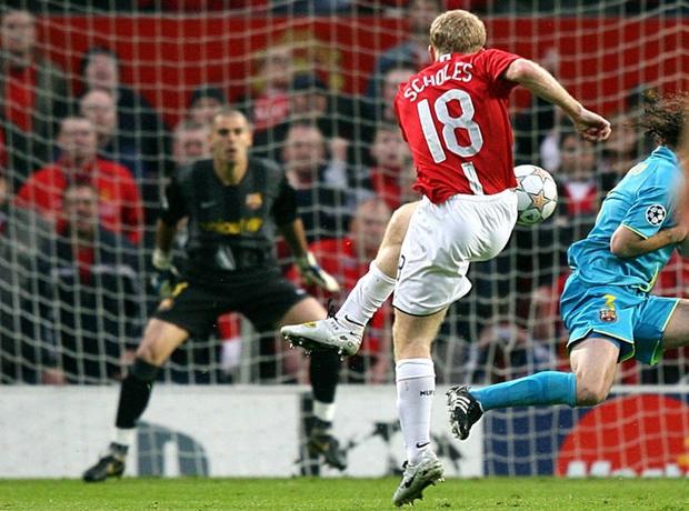 Beckham lọt Top 3 trong số 15 sản phẩm tốt nhất của lò Man Utd - Ảnh 2.