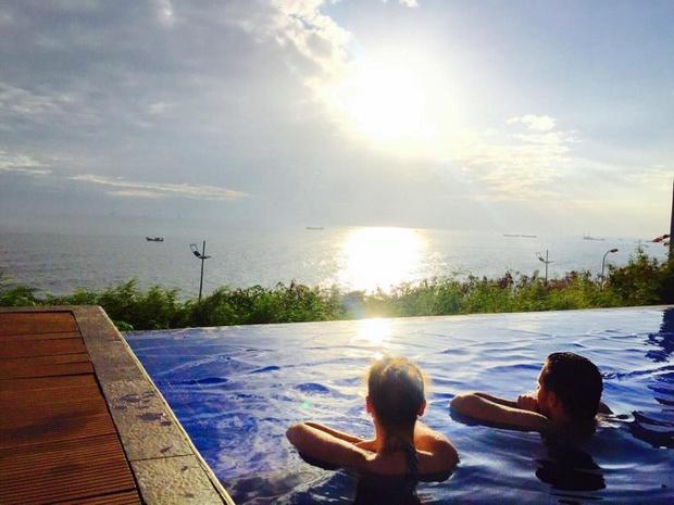 Bạn sẽ mê mẩn 3 hồ bơi tràn bờ biển siêu đẹp và rất gần Sài Gòn này mất! - Ảnh 8.