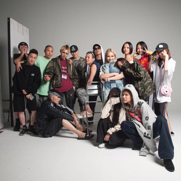 Nhìn G-Dragon và Dara thế này, bảo sao ai cũng muốn hai người thành đôi! - Ảnh 20.