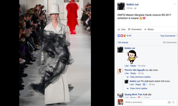 Cả mạng xã hội bấn loạn với một thiết kế vi diệu vô chừng của Maison Margiela - Ảnh 3.