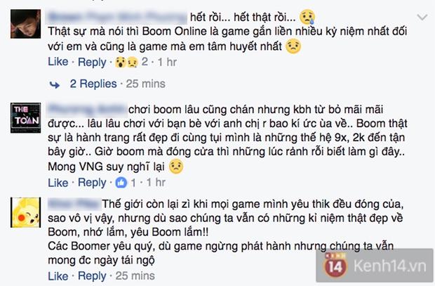 Tựa game Boom online gắn liền với tuổi thơ sắp đóng cửa sau 10 năm gắn bó game thủ Việt - Ảnh 4.