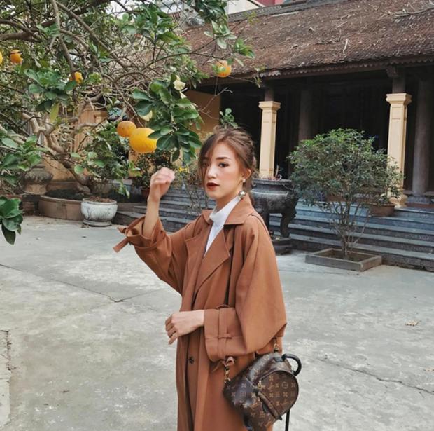 Hot girl Việt sắm túi ngày càng bạo tay, ai đang sở hữu kho túi hiệu khủng nhất? - Ảnh 21.