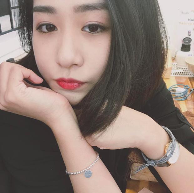 Không hoạt động showbiz, tại sao Trang Lou vẫn vượt mặt Châu Bùi, Sun HT trên Instagram? - Ảnh 3.