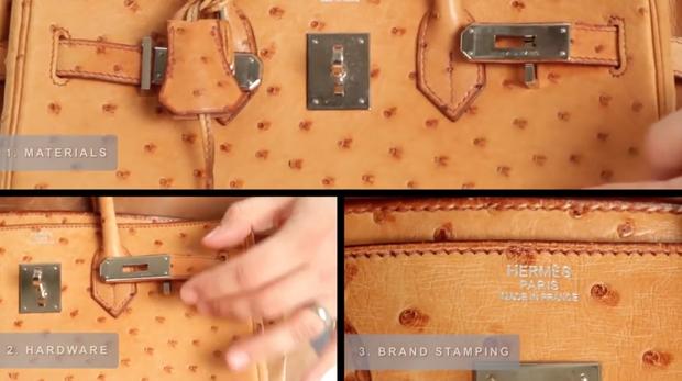 Chiếc túi Hermès Birkin tiền tỉ được làm ra kỳ công như thế nào? - Ảnh 12.