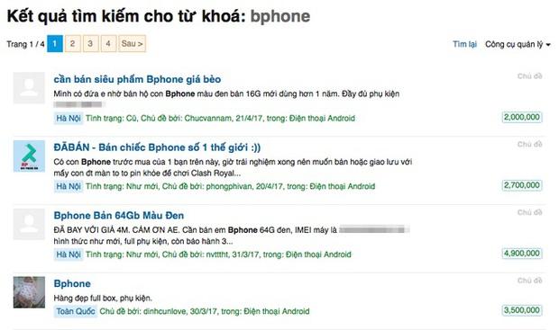 Hôm nay Bphone tròn hai tuổi nhưng mức giá vẫn giữ nguyên so với 2 năm trước, phải chăng đây là smartphone giữ giá nhất thế giới? - Ảnh 5.