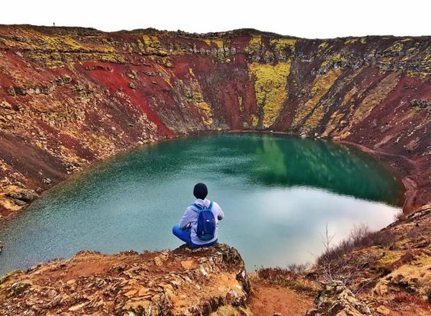 Travel Blogger – Những kẻ bướng bỉnh và khó gặp - Ảnh 1.