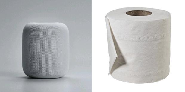 Loa thông minh Apple vừa ra mắt đang bị cư dân mạng chế ảnh tơi tả - Ảnh 2.