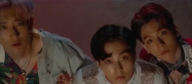 Ko Ko Bop của EXO: nhạc khó nghe, nhưng thời trang MV thì dễ ngấm với toàn hàng hiệu - Ảnh 3.
