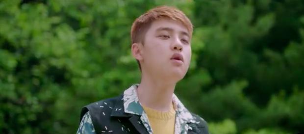Ko Ko Bop của EXO: nhạc khó nghe, nhưng thời trang MV thì dễ ngấm với toàn hàng hiệu - Ảnh 17.