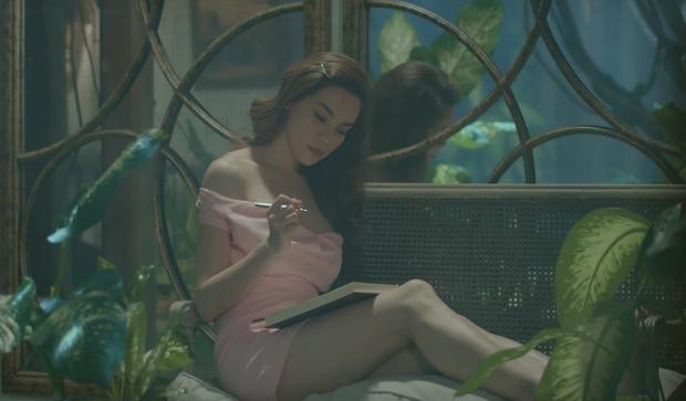 MV mới toanh của Hồ Ngọc Hà: Đồ đẹp thì có đẹp mà vẫn cứ thấy... sai sai - Ảnh 6.
