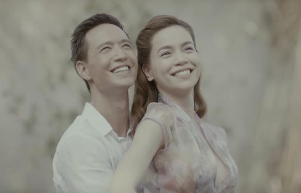 MV mới toanh của Hồ Ngọc Hà: Đồ đẹp thì có đẹp mà vẫn cứ thấy... sai sai - Ảnh 9.