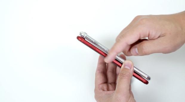 Đây là video iPhone 7s Plus đối mặt với iPhone 8, smartphone nào đẹp hơn? - Ảnh 3.