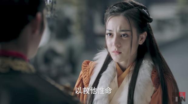 """""""Lệ Cơ Truyện"""": Địch Lệ Nhiệt Ba chấp nhận tiến cung, Tần Vương mãn nguyện! - Ảnh 8."""