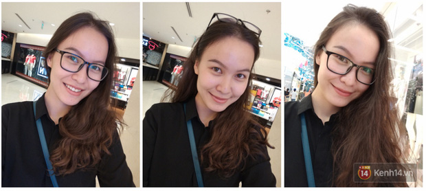 Đánh giá chi tiết camera HTC U11: Lấy nét nhanh, màu sắc chân thực, selfie ấn tượng - Ảnh 21.