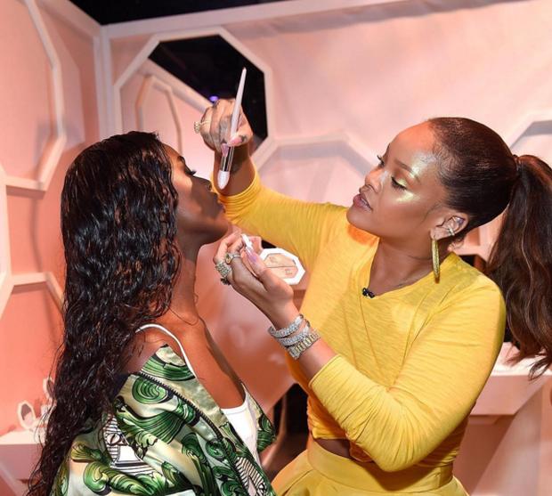 Xuất sắc là những gì đầy đủ, súc tích nhất để nói về Fenty Beauty của Rihanna - Ảnh 6.