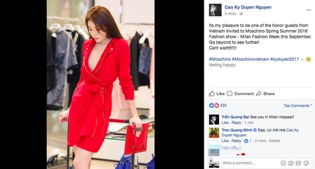 HOT: Bạn sắp được thấy Kỳ Duyên đọ phong cách cùng loạt sao ngoại tại Milan Fashion Week - Ảnh 1.