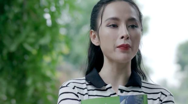Glee Việt tuần này: Angela nổi cơn hờn mát khi Rocker cứ thả thính Cindy - Ảnh 2.