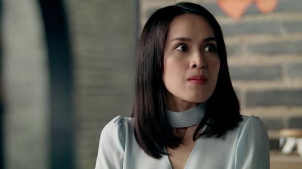 Glee Việt tuần này: Angela nổi cơn hờn mát khi Rocker cứ thả thính Cindy - Ảnh 7.