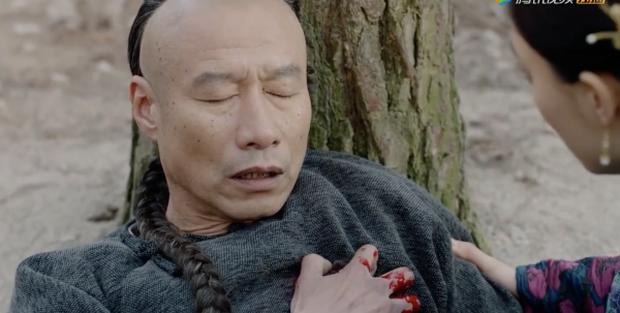 Năm Ấy Hoa Nở: Tôn Lệ khăn gói lên Thượng Hải tìm người thương Trần Hiểu - Ảnh 18.