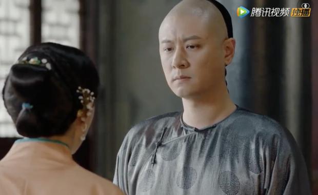 Năm Ấy Hoa Nở: Tôn Lệ khăn gói lên Thượng Hải tìm người thương Trần Hiểu - Ảnh 20.