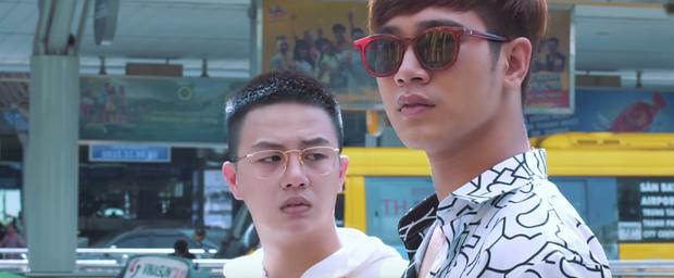 Bầu trời của Khánh tập cuối: Bạn trai ca sĩ bị lộ là đồng tính, Duy Khánh buồn bã tìm đến cái chết  - Ảnh 1.