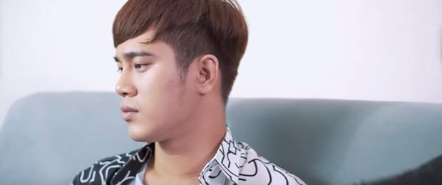 Bầu trời của Khánh tập cuối: Bạn trai ca sĩ bị lộ là đồng tính, Duy Khánh buồn bã tìm đến cái chết  - Ảnh 8.