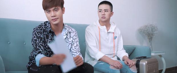 Bầu trời của Khánh tập cuối: Bạn trai ca sĩ bị lộ là đồng tính, Duy Khánh buồn bã tìm đến cái chết  - Ảnh 9.
