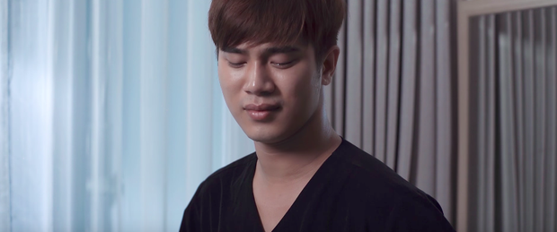 Bầu trời của Khánh tập cuối: Bạn trai ca sĩ bị lộ là đồng tính, Duy Khánh buồn bã tìm đến cái chết  - Ảnh 12.