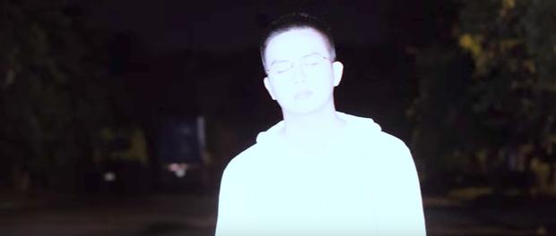 Bầu trời của Khánh tập cuối: Bạn trai ca sĩ bị lộ là đồng tính, Duy Khánh buồn bã tìm đến cái chết  - Ảnh 14.